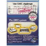Oric-1 Brochure page 4