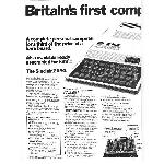 ZX80 advert page 1
