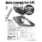 ZX80 advert page 2